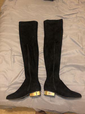 Thigh high boots for Sale in Cedar Creek, TX