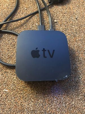 Apple TV 4K for Sale in San Diego, CA