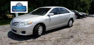 2011 Toyota Camry for Sale in Lilburn, GA