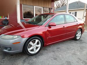 2006 Mazda 6 for Sale in Gastonia, NC