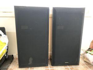 Floor standing loud speaker Pioneer CS-R5100 for Sale in Houston, TX