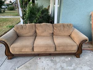 Sofa for 150$ in good condition for Sale in Hacienda Heights, CA