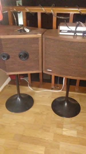 Bose 901 series 4 stereo speakers for Sale in Reynoldsburg, OH