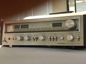 Vintage PIONEER SX-780 Stereo Receiver MINT for Sale in Gilbert, AZ