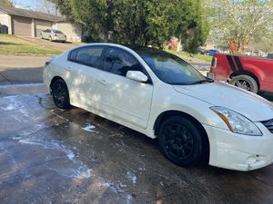 Nissan Altima 2011 for Sale in Houston, TX