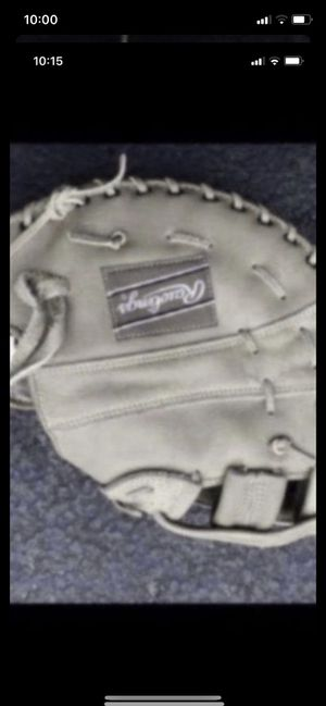Rawlings baseball glove for Sale in Libertyville, IL