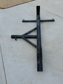 """2"""" Pit Bike Tow Hitch for Sale in Riverside,  CA"""