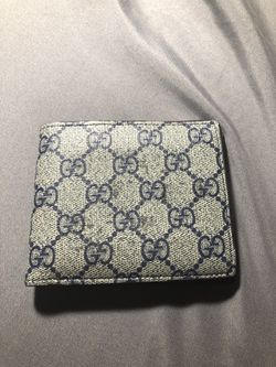Gucci Wallet for Sale in Waldorf,  MD