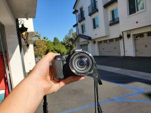 Nikon Cool Pix L330 Camera for Sale in Phillips Ranch, CA