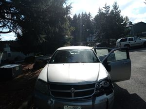 """08""""- 12"""" model dodge advenger... (PARTED OUT) for Sale in Tacoma, WA"""