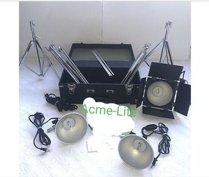 Vintage Photography Lights Acme-Lite Set With Case for Sale for sale  Lake View Terrace, CA