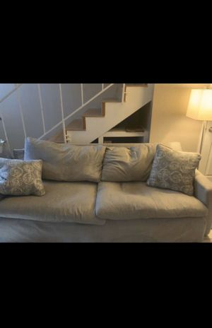 Couch & chair for Sale in Phoenix, AZ