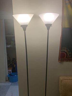 Floor lamps for Sale in Atlanta, GA