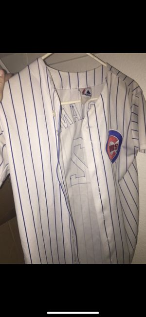 SORIANO CUBS JERSEY for Sale in Henderson, NV