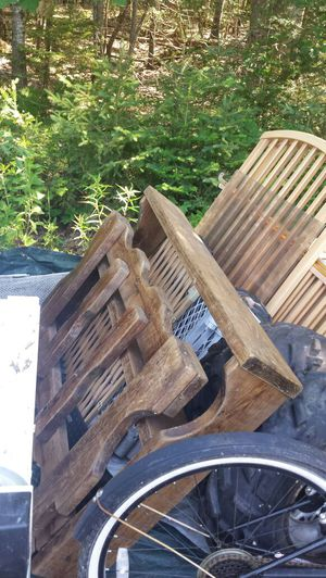 Twin bed frame for Sale in Bucksport, ME