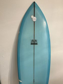 Retro Fish Surfboard for Sale in Los Angeles,  CA