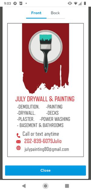 PAINTING for Sale in Wheaton, MD