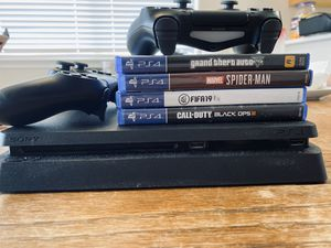 Ps4 new for Sale in Glendale, AZ