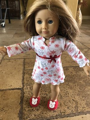 American Girl Doll Pajamas - Lot or Individual Items for Sale in Chandler, AZ