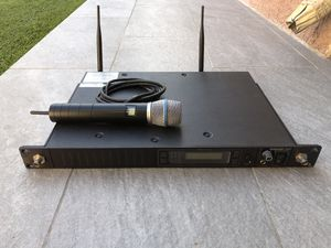 Shure u4s-ua for Sale in Hayward, CA