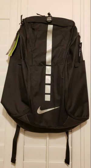 Nike Hoops Elite Pro Backpack for Sale in Modesto, CA