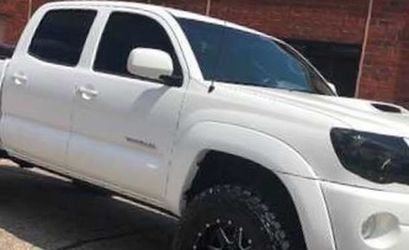 2005 Toyota Tacoma RWD for Sale in Detroit,  MI