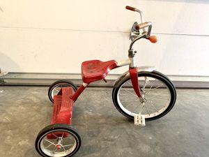 Classic Metal Trike for Sale in Lenexa, KS