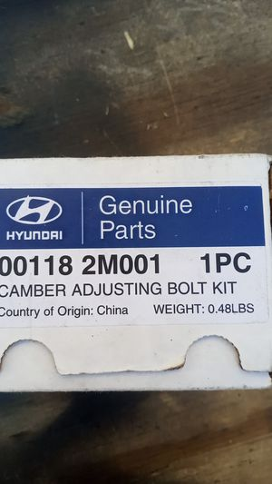 Hyundai parts for Sale in Lemon Grove, CA