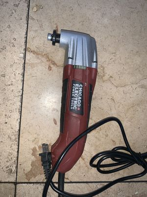 Oscillating Multi-Tool for Sale in Santa Clara, CA