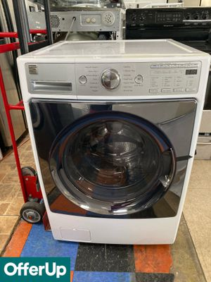 DELIVERY AVAILABLE! Kenmore Washer Front Load Large Capacity #799 for Sale in Orlando, FL
