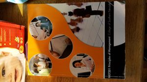 MGT 201 Principles of Management College of Southern Nevada for Sale in North Las Vegas, NV