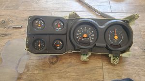 78 c10 guage cluster for Sale in Phelan, CA