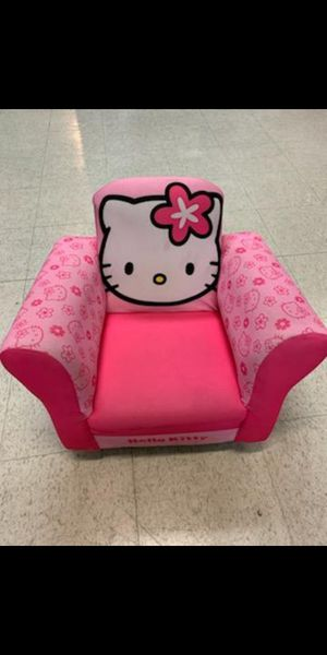 Hello Kitty chair for Sale in Newtonville, NJ