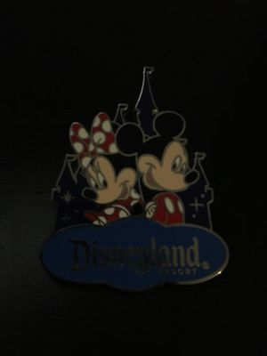 Disney pin for Sale in Bonney Lake, WA