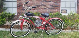 """RETRO ALL NEW DR PEPPER 26"""" MENS MOTORIZED BEACH CRUISER for Sale in Lakeland, FL"""