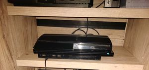 ps3 backwards compatible for Sale in Round Rock, TX