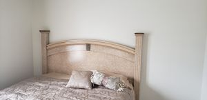 King bedroom set for Sale in Mesa, AZ