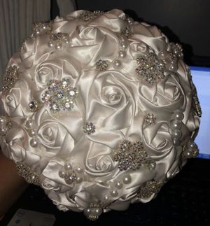 Wedding bouquet 💐 for Sale in Downey, CA
