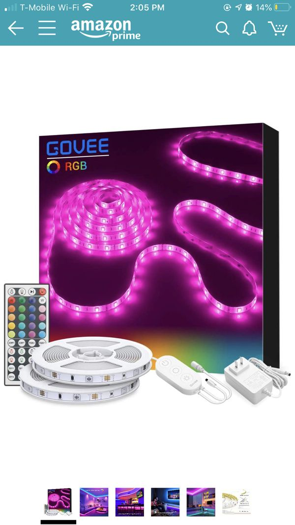 Govee RGB Light Strip