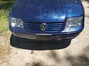 2001 vw Jetta glx vr6 runs and drives great for Sale in Winchester, VA