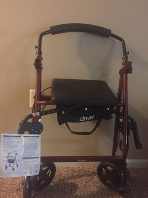 Drive silla para mayores for Sale in Gaithersburg, MD