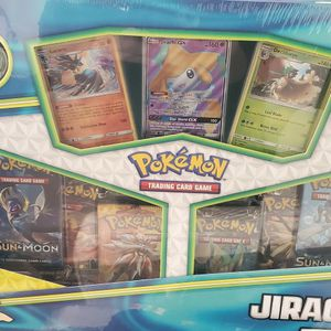 Pokemon Box (10 Packs Of Cards) for Sale in Santa Maria, CA