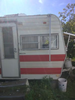 26 ft travel trailer.. for Sale in Yuma, AZ