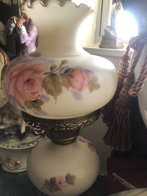 Antique Lamp for Sale in Manassas, VA