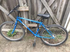 Trek mountain bike for Sale in Portland, OR