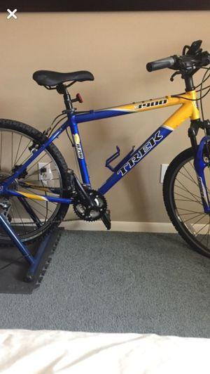Trek 3900 mountain bike for Sale in Holland, PA