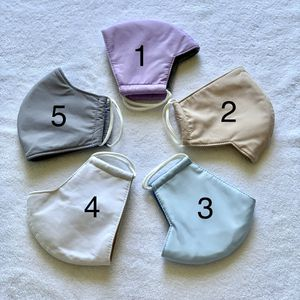 Triple Layer CLOTH FACE MASKS - 3 for $18 for Sale in Charlotte, NC