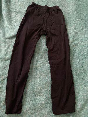 Freestyle Black Leggings - M (7/8) for Sale in Ithaca, NY