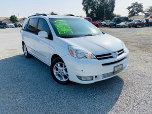 2005 Toyota Sienna for Sale in Tulare, CA