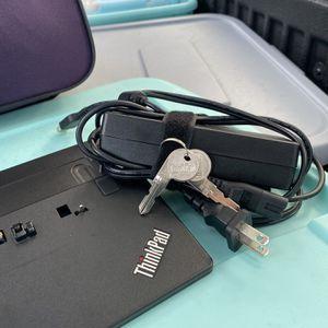 Lenovo Ultra Dock for Sale in Kissimmee, FL